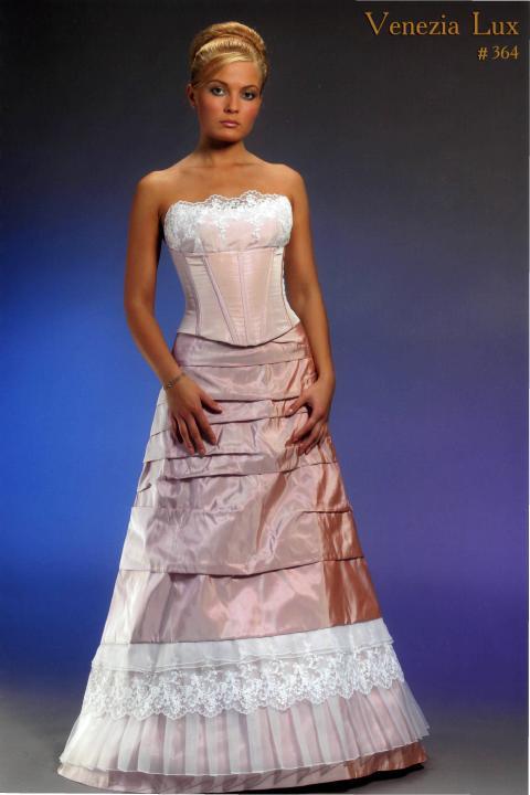 Элитные платья фото.